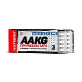 AAKG COMPRESSED CAPS 120 Caps da Nutrend