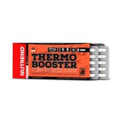 THERMOBOOSTER COMPRESSED 60 Gélules - NUTREND