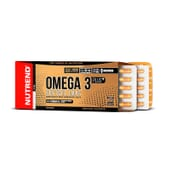 OMEGA 3 PLUS 120 Softgels - NUTREND