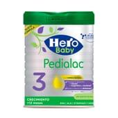 PEDIALAC 3 - 800 g - HERO BABY PEDIALAC