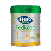 PEDIALAC 1 SIN 800 g - HERO BABY PEDIALAC