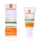 Anthelios XL Spf50+ Gel-Crema Toque Seco Sin Perfume 50ml de La Roche Posay