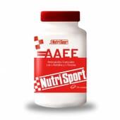 Aaee Aminoácidos Essenciais 100 Tabs da NutriSport