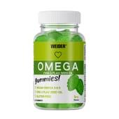 Omega Up 50 Gominolas da Weider