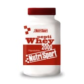 Pepti Whey 2000-150 Tabs da NutriSport