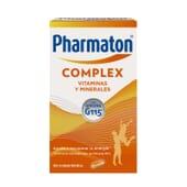 PHARMATON COMPLEX 30 Comprimés - PHARMATON