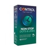 Control Non Stop, desfruta das tuas relações durante mais tempo.
