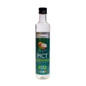 Óleo MCT de Coco Keto 500 ml da Drasanvi