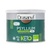 Psyllium Bio Keto 200g de Drasanvi