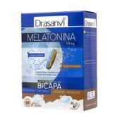 Melatonina 1,9 mg Bicapa Retard 30 Tabs de Drasanvi