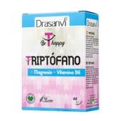 Triptofano 60 Tabs da Drasanvi