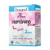 Triptofano Bicapa 60 Tabs de Drasanvi