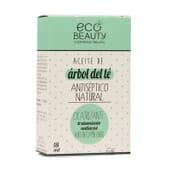 Aceite De Árbol Del Té Eco 18 ml de Ecobeauty