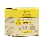 CRÈME VISAGE ARGAN BIO 50 ml de Ecobeauty
