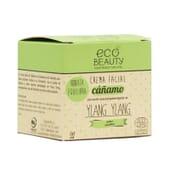 Crème Visage Chanvre Bio 50 ml de Ecobeauty