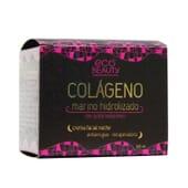 Creme Facial Noturno Colagénio Marinho Eco 60 ml da Ecobeauty