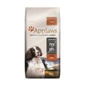 Dog Dry Adulte Taille Petite Et Moyenne Poulet 15 Kg de Applaws