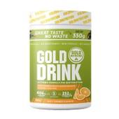 Gold Drink 350g da Gold Nutrition