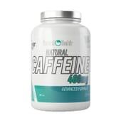 Natural Caffeine 400 mg 90 Caps de Natural Health