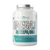 Omega 3 18/12 EPA/DHA 100 Perlas de Natural Health