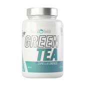 Green Tea 90 Caps de Natural Health
