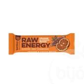 Bombus Raw Energy 50g da Santiveri