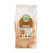 Mini Crackers De Trigo Espelta 250g de Biocop