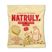 Cheesy Snacks Gouda 20g da Natruly