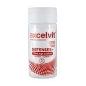 Defenses+ Total Age Control 60 Caps de Excelvit