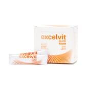 Pure 4g 30 Sticks de Excelvit