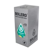 Bolero Multivitaminas Con Stevia 3g 12 Sobres de Bolero