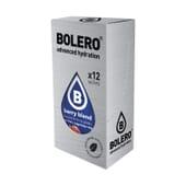 Bolero Baya Con Stevia 3g 12 Sobres de Bolero