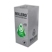 Bolero Manzana Con Stevia 3g 12 Sobres de Bolero