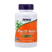 Pau D'Arco 100 VCaps da Now Foods