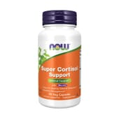 Super Cortisol Support 90 VCaps da Now Foods