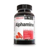 Alphamine 60 Caps de PEScience