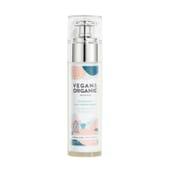 Revitalising Anti-Ageing Cream Normal Skin 50 ml de Vegan & Organic