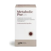 Metabolic Pur LCN 60 VCaps da LCN