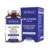 Melatonin Complex 60 Caps de Nutralie