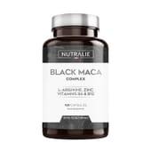 Black Maca Complex 120 VCaps de Nutralie