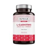L-Carnitine Green Tea + Piperine 120 Caps da Nutralie