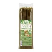 Spaghettis de Quinoa Ail et Persil Bio 500g de Jardin Bio