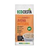 Flocons Fins D'Avoine Complète Bio 1 Kg de Ecocesta