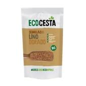 Sementes De Linho Dourado Bio 250g da Ecocesta
