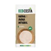 Farinha De Aveia Integral Bio 500g da Ecocesta