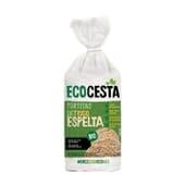 Tortitas De Trigo Espelta Bio 108g da Ecocesta