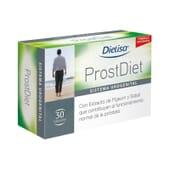Prostdiet Sistema Urogenital 30 Caps da Dietisa
