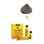 Tinte Sensitive 72 Castanho Claro Cinza da Sanotint