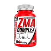 ZMA Complex 60 Caps da Beverly Nutrition
