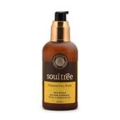 Gel Limpiador Facial Nutgrass Con Neem Y Manzanilla 120 ml de Soultree